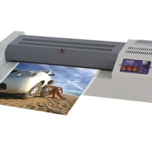 A3-320A Laminating Machine