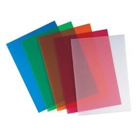PVC Binding Cover